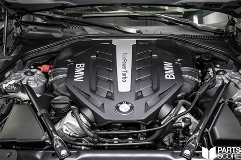 Bmw 650i Horsepower by Bmw 650i N63t 220 Ess Tuning E Tronic Tuner 520