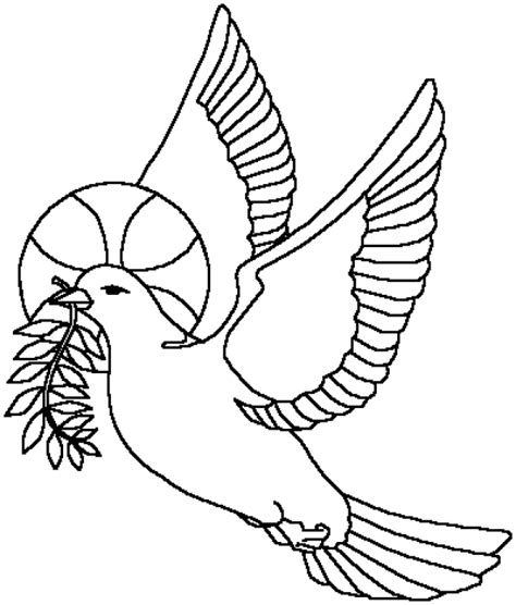 coloring page pigeon coloring pages 11