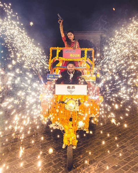 Wedding Entry by Dhamakedaar Wedding Entry Ideas For Groom Your
