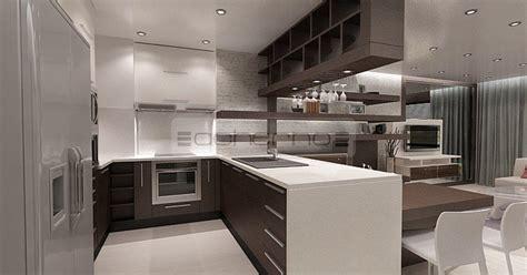 modulküche weiß teppich fur wohnzimmer grau