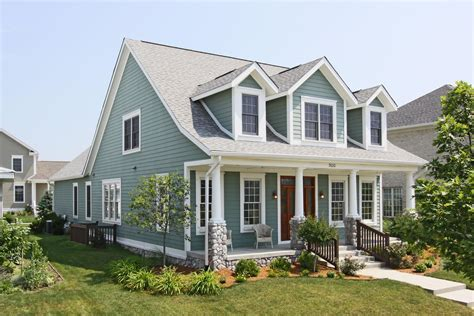 cape cod farmhouse cape cod homes with porches new listing in stonegate