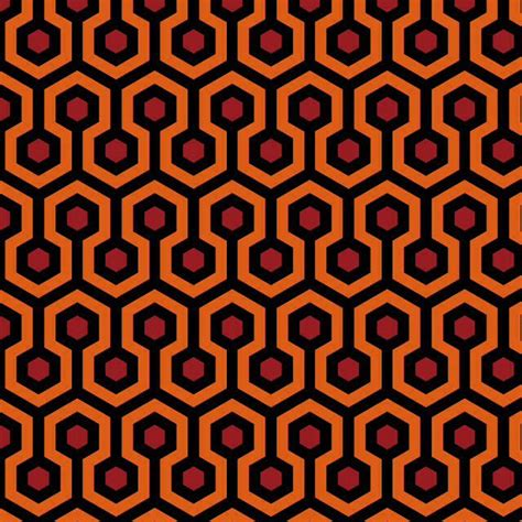 rug from the shining the shining carpet pattern i use it as background wallpaper on my phone geekery