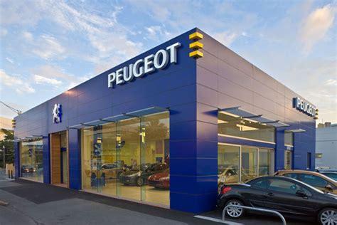 Peugeot Retailer Programmes Digital Leads Roi