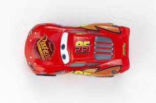 Lightning Mcqueen Car Side View Buy Figure Revoltech Pixar Figure Collection No