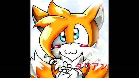 imagenes de tails kawaii kawaii tails youtube