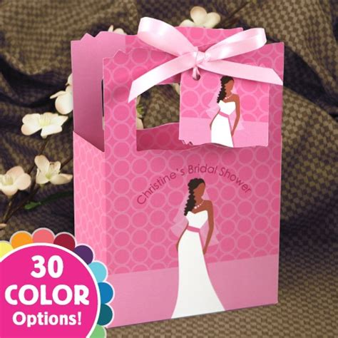 custom bridal shower gift bags 2 1000 images about bridal shower ideas on
