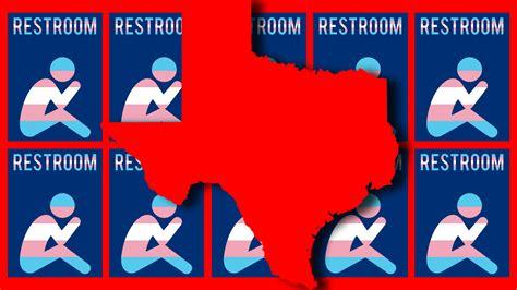 anti trans bathroom bills gov calls for special session to pass anti trans bathroom bill