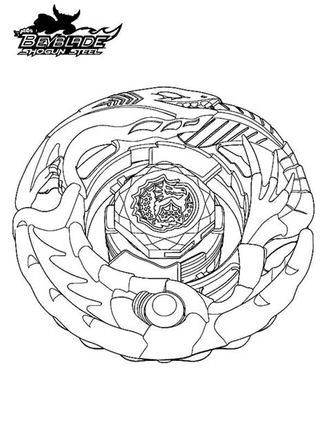 get this beyblade coloring pages free printable 56449