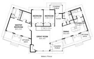 modern architecture floor plans house plans albion linwood custom homes