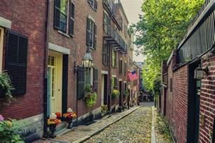 Car Rental Boston Beacon Hill 5 Great Neighborhoods In Boston Gac