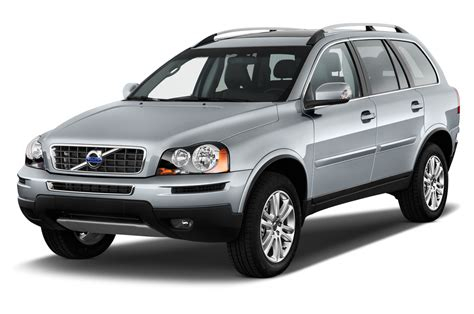 2012 volvo xc90 review 2012 volvo xc90 reviews and rating motor trend autos post