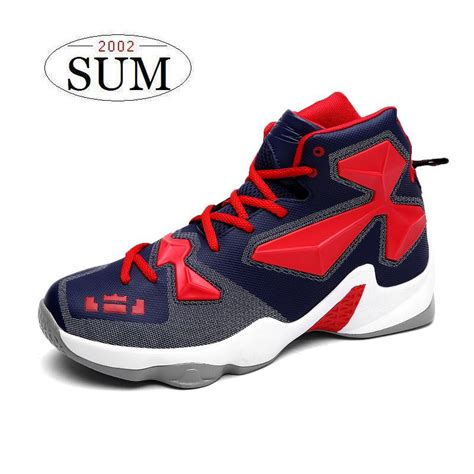 basketball shoes style new style 2016 teenagers basketball shoes high top