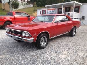 purchase used 1966 66 chevrolet chevelle ss sport