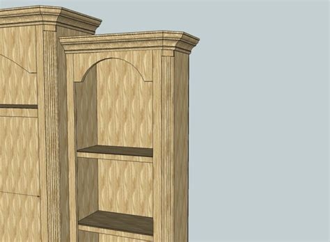 cabinet outside corner molding rounded outside corner moulding construction method