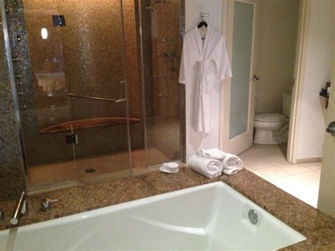 Hotels With Walk In Showers by Walk In Shower Picture Of Seminole Rock Hotel