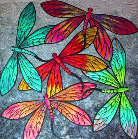 quilt pattern svg dance of the dragonflies dragonflies applique quilts