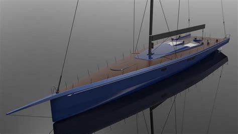 swan boat club nautor s swan presents the club swan 125 sailing yacht
