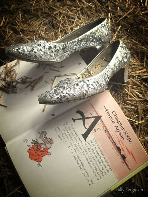 silver slippers wizard of oz 17 best images about i wizard of oz on