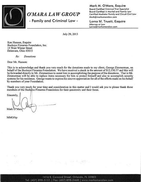 Enforcement Thank You Letter the hook parents dedication to keeping children