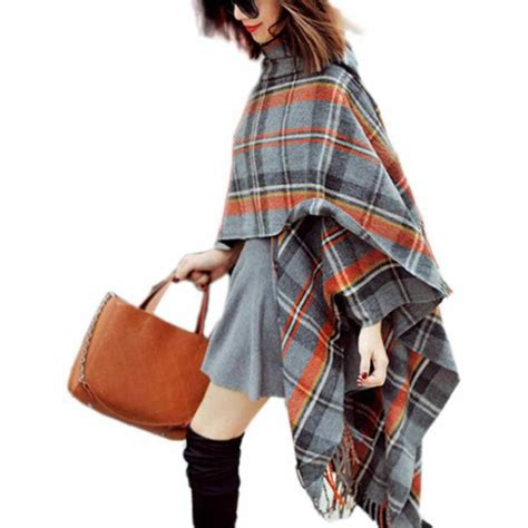 Modern Set 3in1 Dress Jaket Pashmina 520 modern fashion s large tartan scarf shawl stole plaid checked wool cotton with fringe