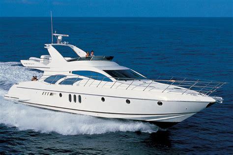 azimut  motor yacht yacht charter superyacht news
