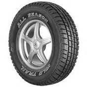 Trail All Season Tires Trail All Season 30x9 50r15 C Big O Tires Carries