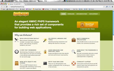 html layout framework top 5 impressive html5 frameworks for web designers