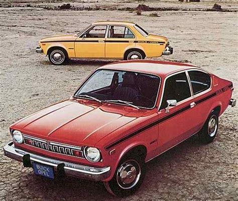 Opel Buick by 1977 Buick Opel General Motors