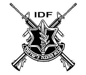 T Shirt Colt Defense new idf logo m 16 guns t shirt want list
