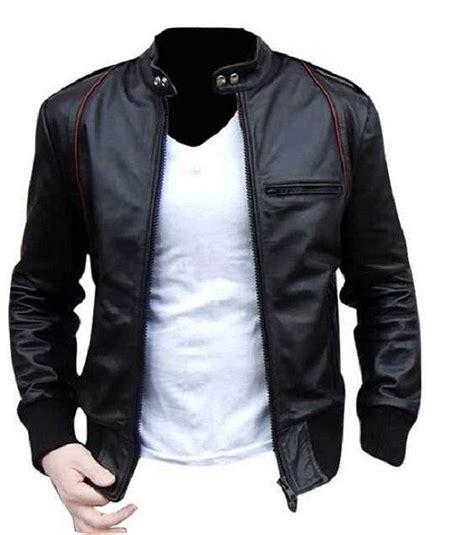 cool biker jackets 109 best images about men leather on pinterest men s