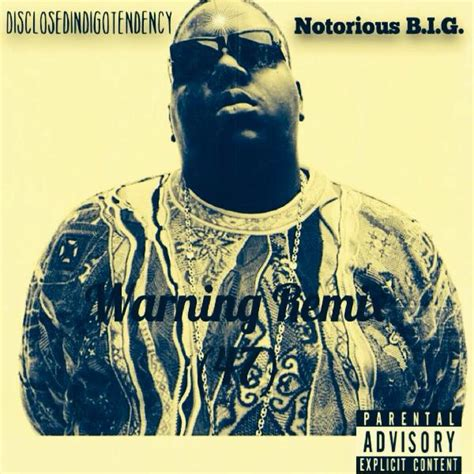 biggie smalls warning mp the notorious big warning remix 47 its a shift lucky