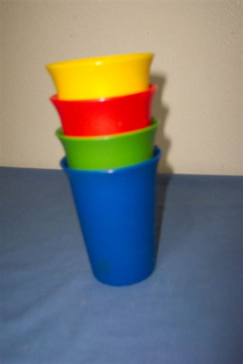 Tupperware Tumbler 4pcs Gelas 256 best images about vintage tupperware on vintage tupperware canister sets and