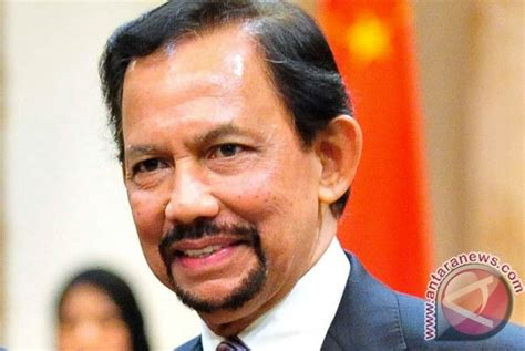 sultan hassanal bolkiah sultan brunei suggests boosting political cooperation in