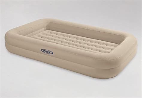 travel cot bed baby child toddler air beds import it all
