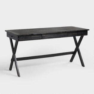 Wood Braylen Adjustable Height Work Wood Braylen Adjustable Height Work Table World Market