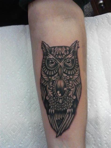 black owl tattoo east atlanta joe quot juggie quot juchnowski tattoo factory