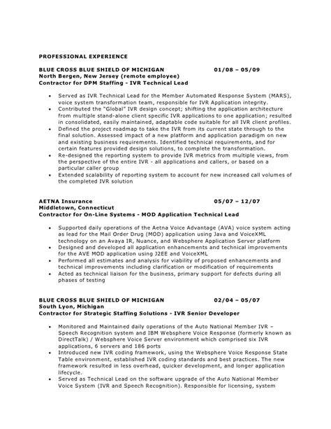 sle resume of net technical lead asp net technical lead resume beautiful information technology manager resume photos formato