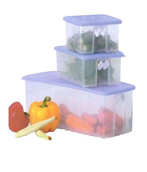 Tupperware Counterpart Small 1pc tupperware fridgesmart set plastic containers 1pc tupperware fridgesmart small 1ltrs 1pc