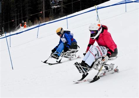 sports authority winter garden top facilities in colorado for disabled snowbound athletes