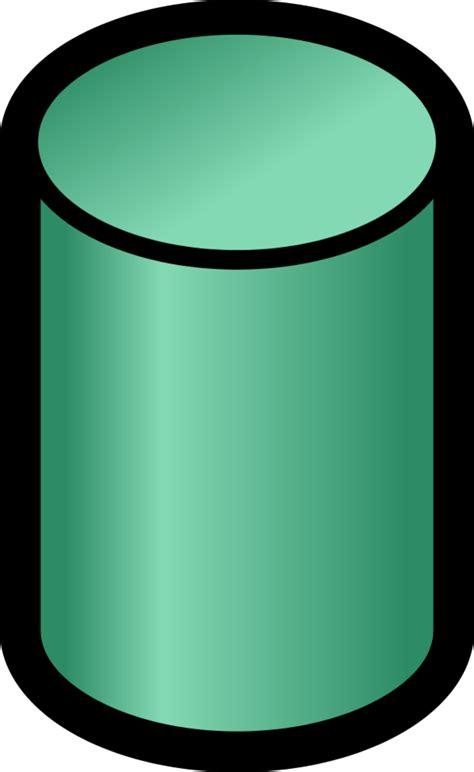 visio cylinder shape database visio stencils clipart best