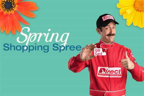 Walmart Sweepstakes Winners - spring shopping spree sweepstakes win a 250 walmart gift card