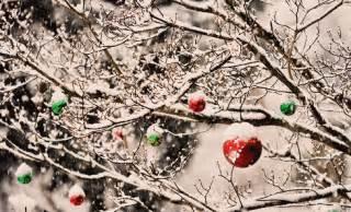 christmas decorations on tumblr