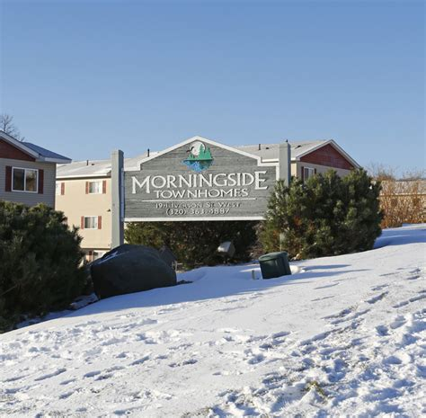Morningside Townhouse Apartments Eau Wi Morningside Townhomes Joseph Mn Apartment Finder