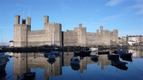 Floor Plans Of Castles by Great Castles Of Europe Caernarfon Castle