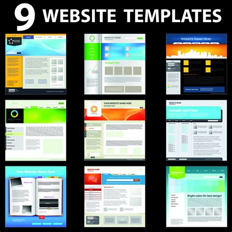 google sites quick website templates for you and your