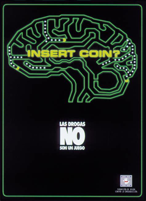 imagenes impactantes sobre la drogadiccion diez anuncios contra las drogas que dan muchas ganas de