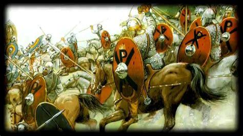 la caida de los 8499899803 8 razones para la ca 237 da del imperio romano parte 2 2 youtube