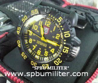 Harga Jam Tangan Militer Luminox jam tangan luminox kuning spbu militer