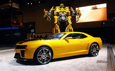 camaro in transformers chevrolet camaro transformers 3 image 15