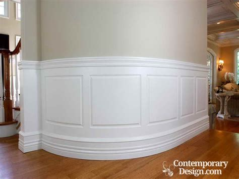 Pronunciation Of Wainscoting by What Is Wainscoting